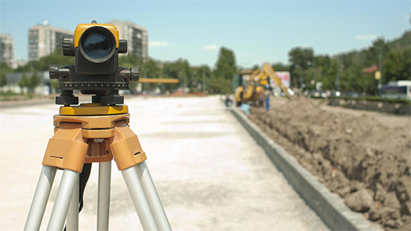 Comprehensive Surveying Services
